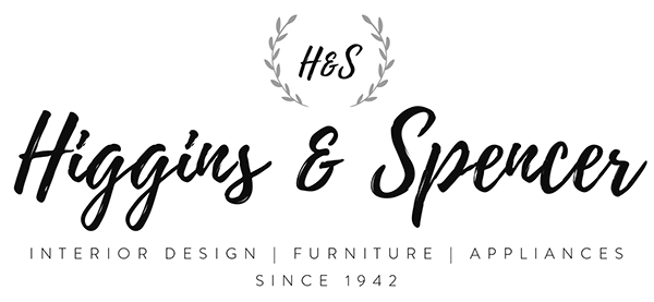 Higgins & Spencer, INC. Logo